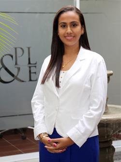 Alejandra Mazuera Herrera